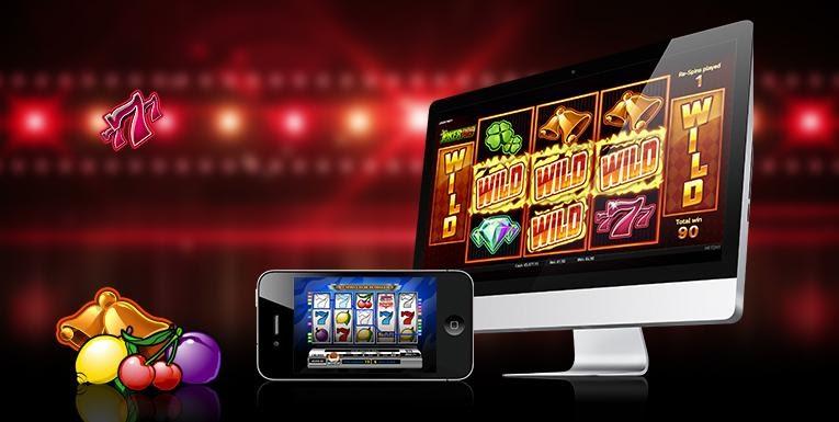 4 Permainan Slot Online Terlaris di Indonesia